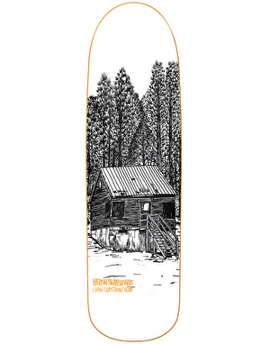 Heroin x The Cabin Chronicles Questions Pro Deck - 9