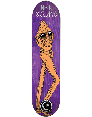 Foundation Merlino Manbeast Pro Deck - 8