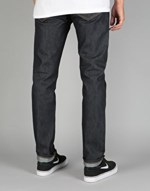 Levi's Skateboarding 512 Slim Taper Denim Jeans - Rigid Indigo