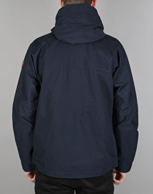 Element Raury Jacket - Eclipse Navy