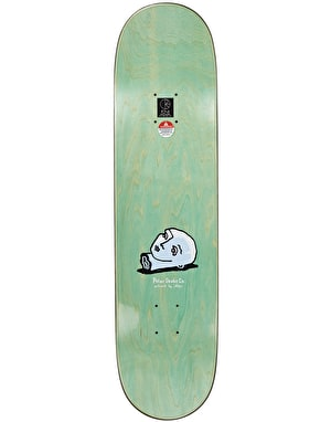 Polar Herrington Oops Pro Deck - 8.625