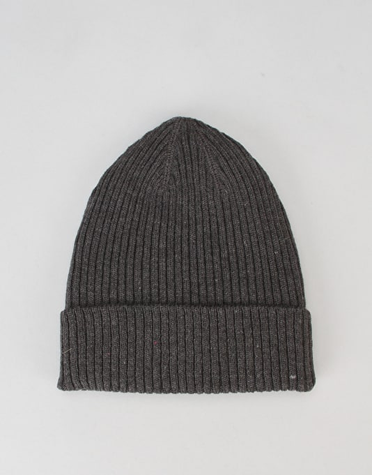 Herschel Supply Co. Aloft Beanie - Charcoal