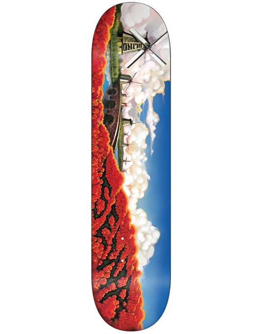 Blind Sewa Windmills Skateboard Deck - 7.75""