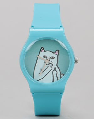 RIPNDIP Lord Nermal Watch - Process Blue