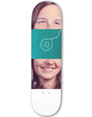 Quasi Johnson Catharine [Two] Pro Deck - 8.75