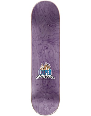 Almost x Hanna-Barbera Cooper Yogi Bear Big Picnic Pro Deck - 8.125