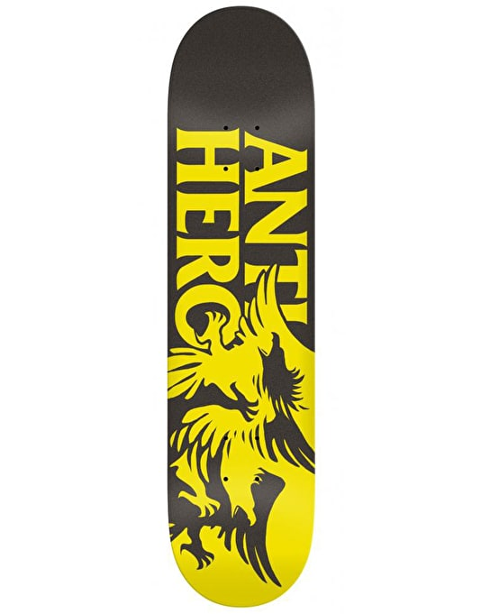 Anti Hero Feeding Frenzy Team Deck - 8.5""