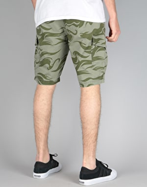 Santa Cruz Merge Walkshort - Camo