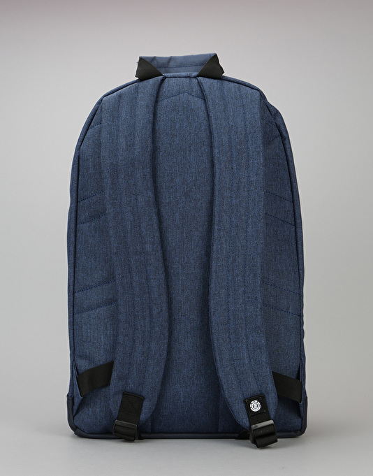 Element Camden Backpack - Eclipse Heather