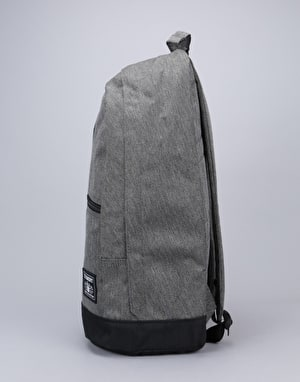 Element Camden Backpack - Charcoal Herringbone