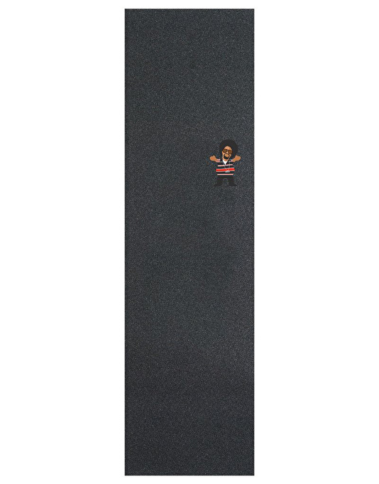 "Grizzly Curtin Pro 9"" Grip Tape Sheet"
