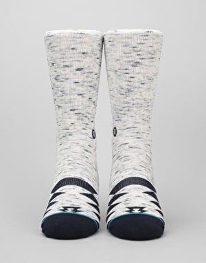 Stance Splitter Classic Light Socks - Navy