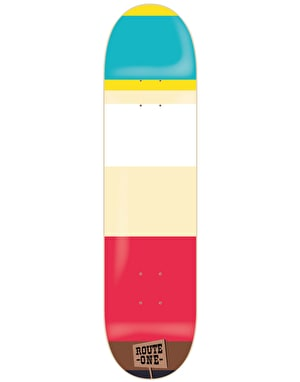 Route One Cartman Team Deck - 8.5
