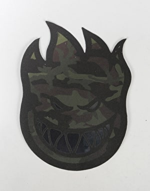 Spitfire Covert Bighead Sticker