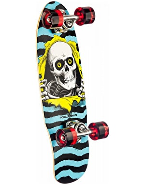 Powell Peralta Mini Ripper 07  Cruiser - 7.5