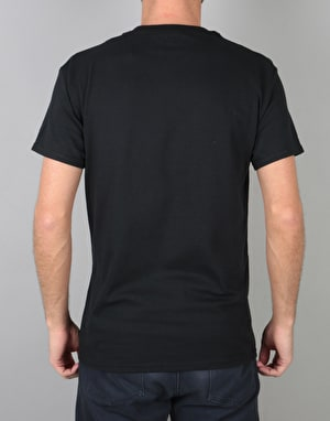 Manor Thiessen T-Shirt - Black