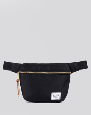 Herschel Supply Co. Fifteen Bag - Black