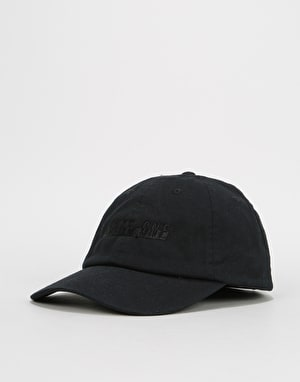 Route One Tonal Racer Cap - Black