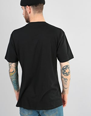 RIPNDIP Jane T-Shirt - Black