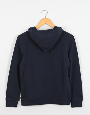 Element Dusk Boys Pullover Hoodie - Eclipse Navy