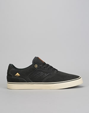 online retailer 5de97 572c3 Emerica The Reynolds Low Vulc Skate Shoes - Dark Grey