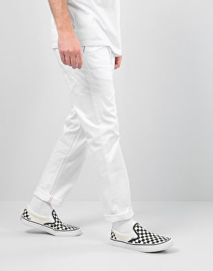 Levi's Skateboarding Work Pant - Bright White