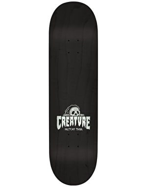 Creature Russell Tanked Pro Deck - 8.5