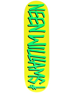 Deathwish Neen Gang Name Pro Deck - 8.25