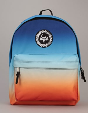 Hype Ocean Haze Backpack - Multi