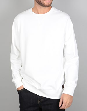 Vans Gilbert Crockett Crewneck - Bright White