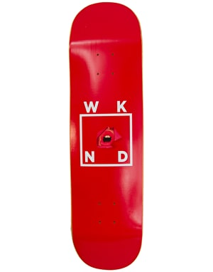 WKND Lips Team Deck - 8.25