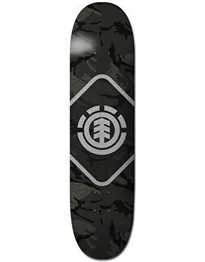 Element Map Camo Team Deck - 8