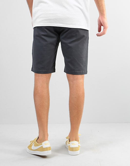 Element Sawyer Shorts - Asphalt