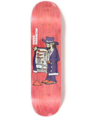 Polar Herrington Drug Pimp Pro Deck - 8