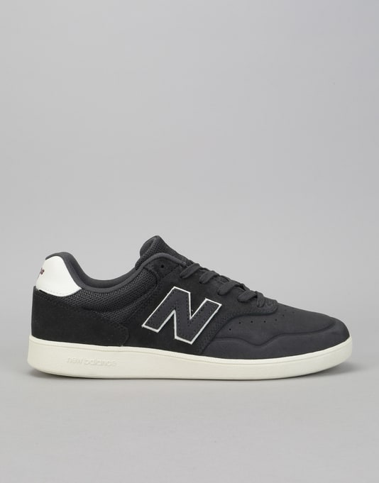 New Balance Numeric 288 Skate Shoes - Phantom/Sea Salt