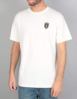 DC Siamenom T-Shirt - Antique White