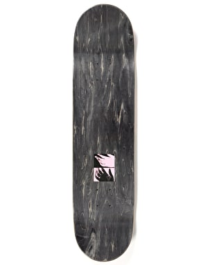 The National Skateboard Co. Young x Catalogue Pro Deck - 8.375