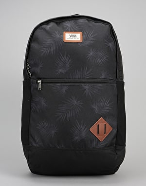 Vans Van Doren III Backpack - Tonal Palm