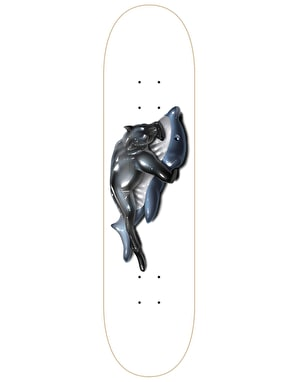 Isle x Oliver Laric Jones Artist Series Pro Deck - 8.125