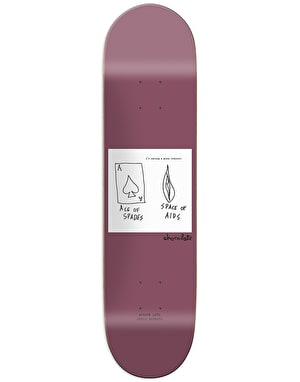 Chocolate Roberts Modern Love Pro Deck - 8.125