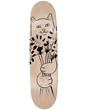 RIPNDIP Flowers for Bae (Nermcasso) Team Deck - 8.25