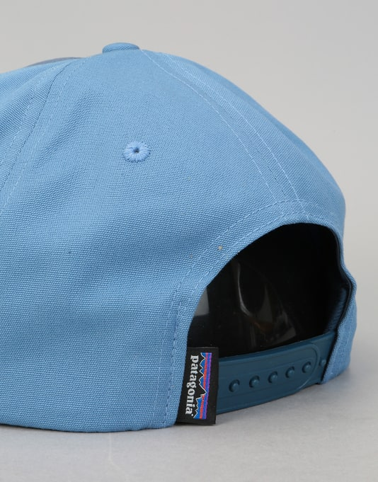Patagonia Up   Out Roger That Cap - Dolomite Blue  a30b110c954