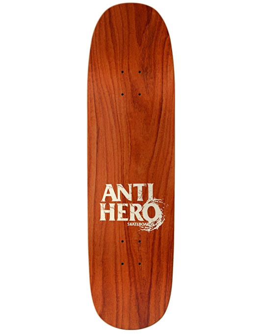 Anti Hero Beres Hurricane Skateboard Deck - 8.63""