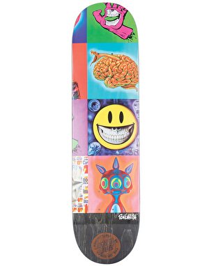 Santa Cruz x Ron English POPaganda Team Deck - 8