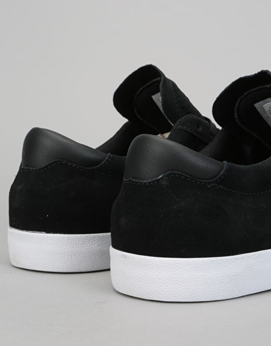 Converse Breakpoint Pro Ox Skate Shoes - Black/White/Black