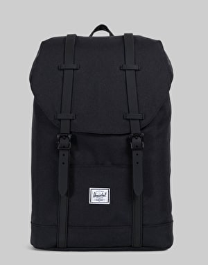 Herschel Supply Co. Retreat Backapck - Black/Black