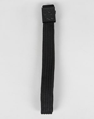 Santa Cruz Tyre Belt - Black
