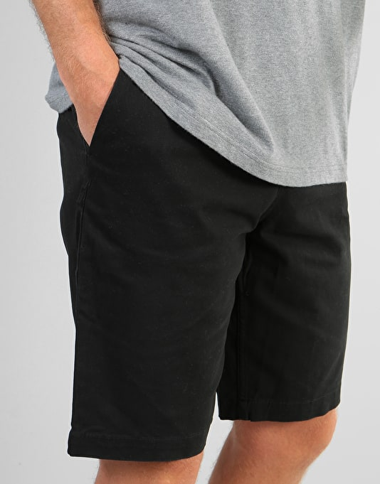 "DC Worker Straight 20.5"" Shorts - Black"