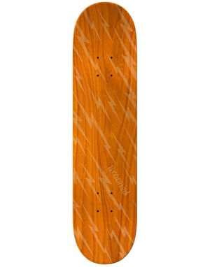 Krooked Gonz Bad Love Skateboard Deck - 8.18