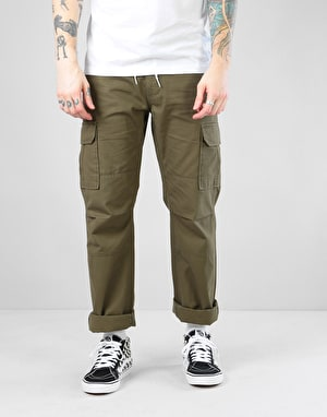Dickies Edwardsport Pants - Dark Olive
